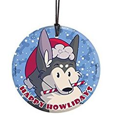 d326a649ecd 15 Best Santa and Sled Dogs images