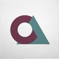 #364 Divergence – Only two more posts left for 2012. – A new minimal geometric composition each day