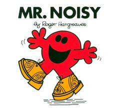 roger hargreaves books | ... Books / Author: Roger Hargreaves / Paperback / 36 Pages / Book is