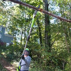 If you haven't invested in one pole saw yet, or you are looking to replace your old one. Here's ultimate guides will help you find the best pole saw. Woodworking Projects For Kids, Woodworking Skills, Diy Woodworking, Outdoor Halloween, Halloween Diy, Scroll Saw Patterns Free, Put Things Into Perspective, Diy Halloween Decorations, Outdoor Decorations