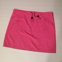 Mossimo Large 11/13 Pink Swim Cover Up Sport Active Skirt #Mossimo #CoverUp