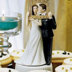 Tortenfiguren Brautpaare