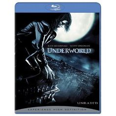 Checkout my movie review for the original Underworld movie.