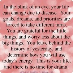 Chronic illnesses like Lupus does that. No time for drama or stupid stuff when Lupus is in your life. Ulcerative Colitis, Rheumatoid Arthritis, Autoimmune Disease, Lyme Disease, Hypothyroidism, Graves Disease, Crohns Disease Quotes, Endometriosis Quotes, Chronic Illness Quotes