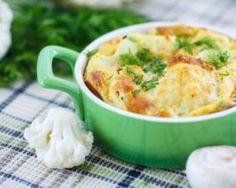 Œuf cocotte chou-fleur et parmesan : http://www.fourchette-et-bikini.fr/recettes/recettes-minceur/oeuf-cocotte-chou-fleur-et-parmesan.html