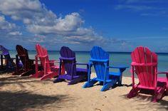 waiting for the girls. White Sand Beach, Beach Chairs, Beach Bum, Beaches, Waiting, Relax, Sun, Happy, Girls