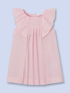 Cecile Dress from Jacadi for Baby on Gilt