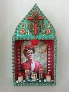 Frida Kahlo 1907/1954