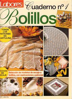 Revista Bolillos1 - maura cardenas - Álbumes web de Picasa