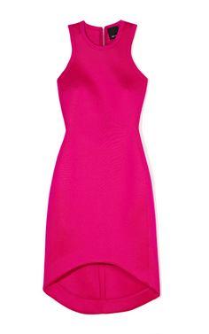 Shop Future Basics 2 Cut Away Dress by Josh Goot Now Available on Moda Operandi