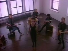 Scandal featuring Patty Smyth - Hands Tied