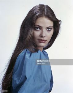 "Ornella Muti - Aaaaaaaaaaaand my favourite Italian actress. She was amazing in ""i nuovi mostri. Ornella Muti, Italian Women, Italian Beauty, Pretty People, Beautiful People, Beautiful Women, Curly Hair Styles, Natural Hair Styles, Aesthetic People"