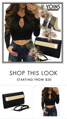 """Yoins 29."" by belma-cibric ❤ liked on Polyvore featuring yoinscollection and loveyoins"