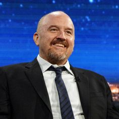 """Louis C.K. Says President Donald Trump is a """"Dirty, Rotten, Lying Sack of Sh*t"""""""