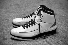 Click to order - Air Jordan 2 Black cats  fashion  nike  shopping   347d4d2e9