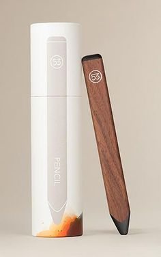 From Paper, A Stylus That's Like A Pencil | Co.Design | business + design