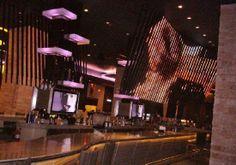Hard Rock Hotel & Casino Punta Cana: At the casino of the Hard Rock Hotel