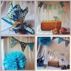Kit cumpleaños #fiesta de cumpleaños#niños#