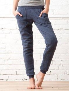 Who doesn't want a cozy pair of sweats?