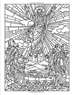 Image Result For Inspiration An Adult Coloring Book Christians