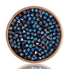 Blue Rock Crystal C1252GM - xx -