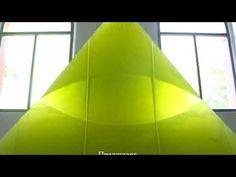 Libensky & Brychtova | Projects - YouTube Czech Glass, Artist At Work, Glass Art, Youtube, Projects, Log Projects, Blue Prints, Youtubers, Youtube Movies