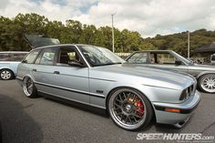 stanced+wagon | Stanced Perfection: Slammed Society Japan