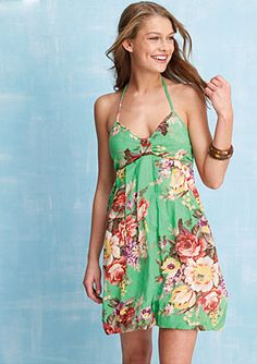 Mommy style Summer dress