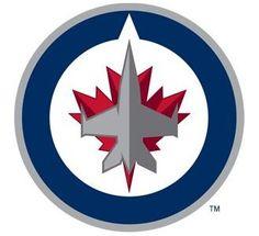 Winnipeg Jets Logo.