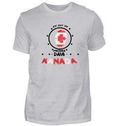 Es ist in meiner DNA - Kanada T-Shirt Dna, Hipster, Mens Tops, Women, Champion, Humor, Sport, Fashion, Czech Republic