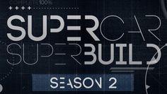 Regarder la vidéo «Supercar - Superbuild saison 2 E2 - FR» envoyée par English-TV-world sur dailymotion. Super Cars, Tv, Company Logo, Neon Signs, English, Design, Season 2, Television Set
