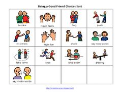 I previously posted about my timeout sorts that I use in my classroom. Now that I have more time, I have been able to put together some FRE...