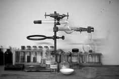 Old Chemistry Lab