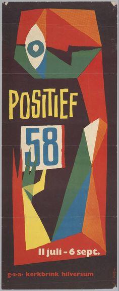 Positief, Velsen, Cor van 1948