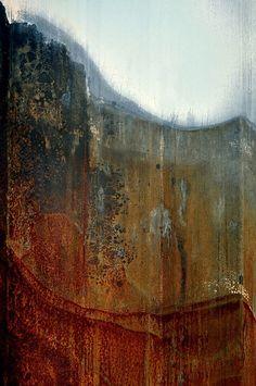 Texture : Rust / Rouille