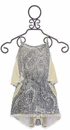 2eb1b147cb6d Hannah banana clothing for Girls and Baby Girls