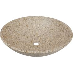 Polaris P058TN Granite Vessel Sink