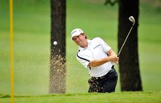 Jason Knutzon of USA during the Round Golf Tour, Tours, Baseball Cards, Usa, Sports, Hs Sports, Sport, Exercise, America
