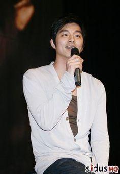 Gong Yoo #CoffeePrince #GongYoo #DramaFever #KDrama
