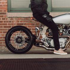 Yamaha Virago 920 by 485 Designs Yamaha Virago, Ducati, Virago Cafe Racer, Yamaha Cafe Racer, Cafe Racer Motorcycle, Moto Bike, Motorcycle Types, Motorcycle Design, Bike Design