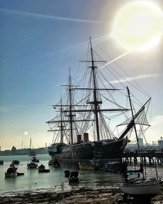 HMS Warrior. One of history's most revolutionary ships. Unstoppable unbeatable unbelievable I'm 1860. Obsolete by 1870.