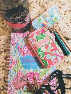 Lilly Pulitzer  and vineyard Vines | Seaside Prep  Love them all.