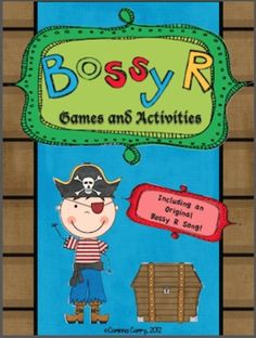 In this file you will have several activities and games that will give your students practice reading and writing words with the /ar/ sound.  $4.00