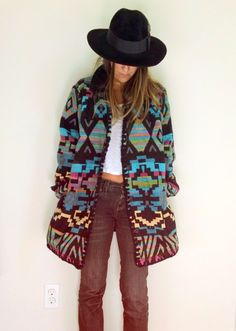 Ah! Tapestry jacket. Need.