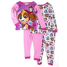 One-pieces Girls' Clothing (newborn-5t) Paw Patrol Girls License Pink Romper In Gift Box High Safety
