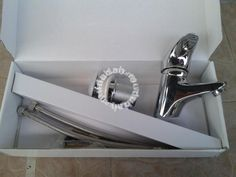 Basin Mixer water tap - Bed & Bath for sale in Batu Berendam, Melaka