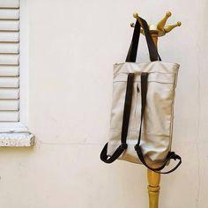 1e88e50e16 20 Best Leather Backpack purse images