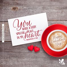 Happy Valentine's Day - Happy Valentine's Day - Happy Valentines Day Wishes, Valentines Day Cakes, Valentines Day Background, Valentine Day Love, Valentines Baking, Happy Love Day, Gods Love Quotes, Presents For Best Friends, Tea And Books