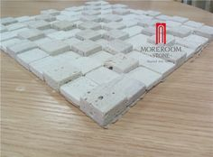 honed white and grey natural marble tile from Moreroom Stone(Maggie--sales05@moreroomstone.com)
