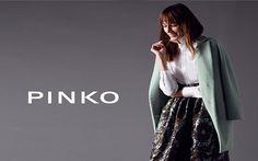 Pinko 2014-2015, la collezione autunno inverno